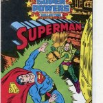 Super Powers Collection #1 – 23 (1983-1985)
