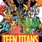 Teen Titans – A Celebration of 50 Years (2014)