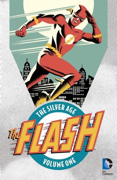 The Flash – The Silver Age Vol. 1 – 4 (2016-2019)