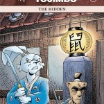 Usagi Yojimbo – The Hidden #5 (2018)