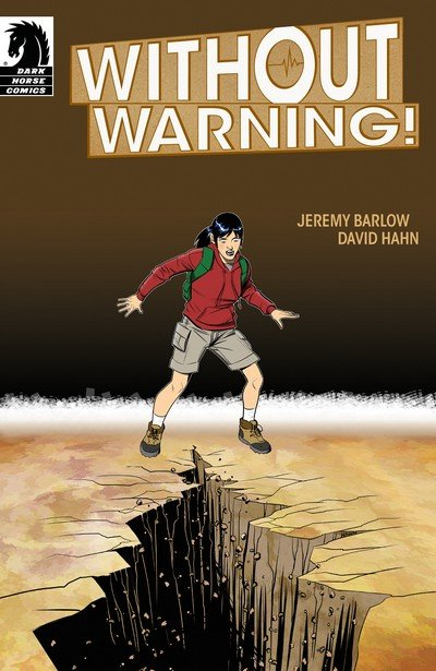 Without Warning! (Earthquake Safety and Information) (2014)