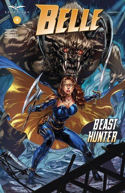 Belle – Beast Hunter #4 (2018)