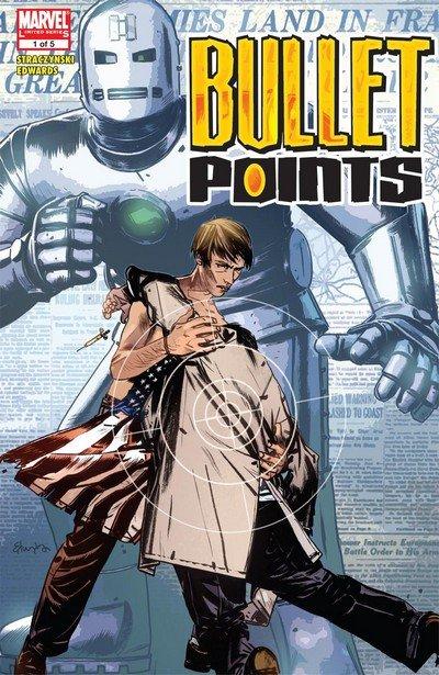 Bullet Points #1 – 5 (2007)
