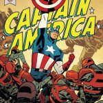 Captain America Vol. 8 #695 – 704 (2018) (and continued Vol. 1)