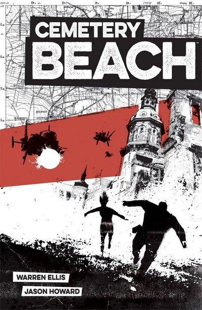 Cemetery Beach #1 (2018)