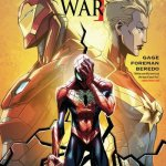 Civil War II – Amazing Spider-Man (TPB) (2016)