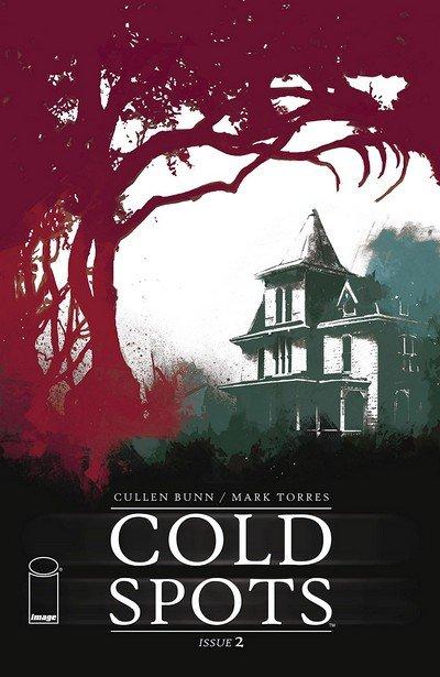 Cold Spots #2 (2018)
