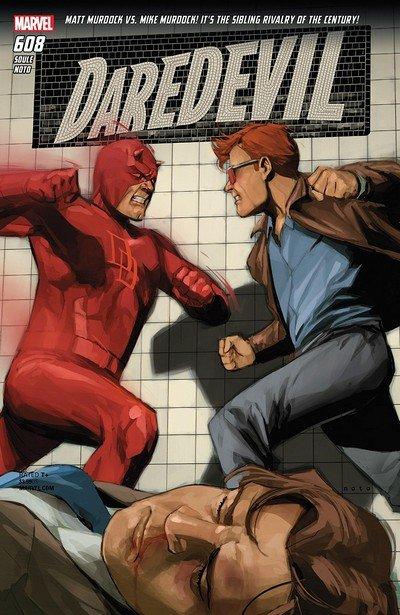 Daredevil #608 (2018)