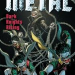 Dark Nights – Metal – Dark Knights Rising (TPB) (2018)