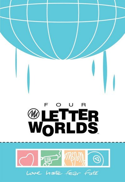 Four Letter Worlds (2005)