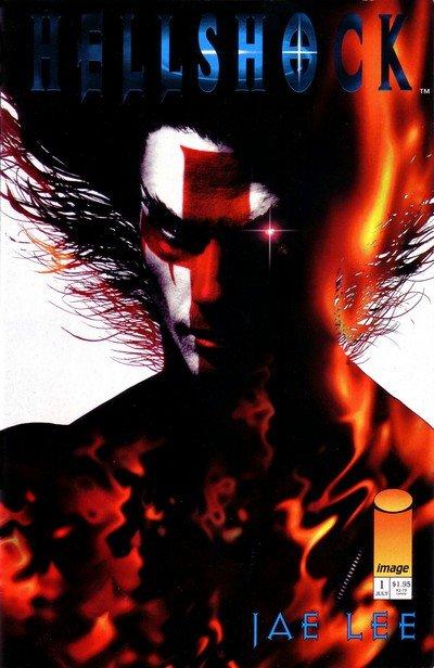 Hellshock Vol.1 – 2 (1994-1998)