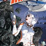Infinity 8 Vol. 1 – Love and Mummies #1 – 3 (2018)