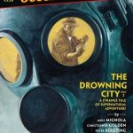 Joe Golem – Occult Detective – The Drowning City #1 (2018)