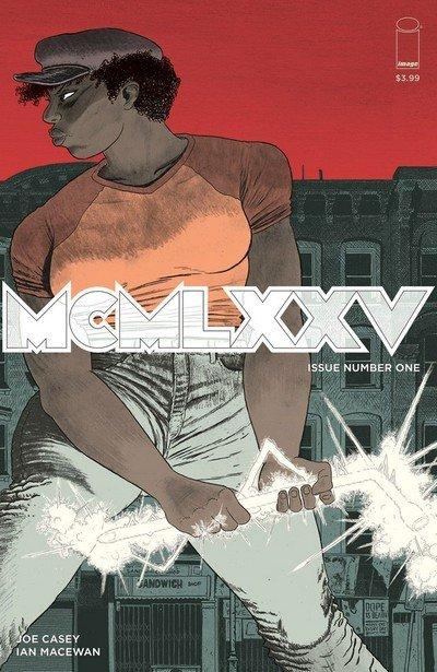 MCMLXXV #1 (2018)