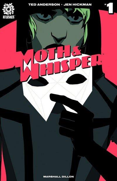 Moth And Whisper #1 (2018)