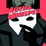 Moth And Whisper #1 (2018)
