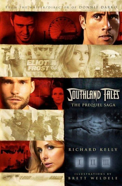 Southland Tales – The Prequel Saga (2007) (RC)