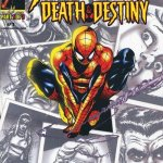 Spider-Man – Death and Destiny #1 – 3 (2000)