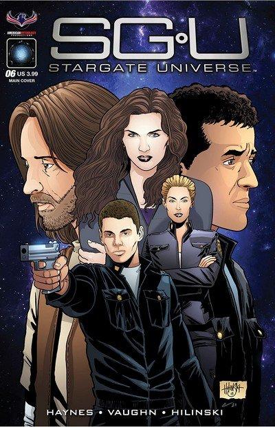 stargate universe torrent download season 2