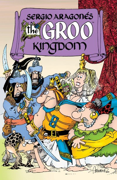 The Groo Kingdom (2001)
