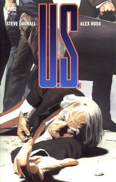 Uncle Sam #1 – 2 (1997)
