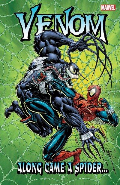 Venom – Along Came a Spider… (TPB) (2018)