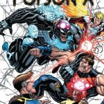 Venom & X-Men – Poison-X (TPB) (2018)
