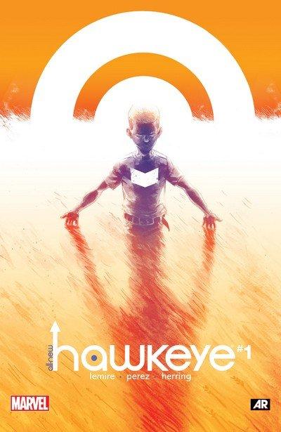 All-New Hawkeye #1 – 5 (2015)