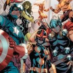 Avengers – Heroes Welcome #1 (2014)