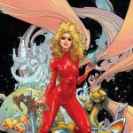 Barbarella Vol. 1 – Red Hot Gospel (TPB) (2018)