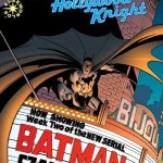 Batman – Hollywood Knight #1 – 3 (2001)
