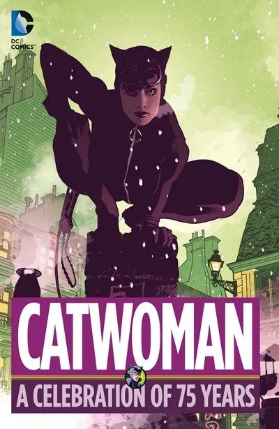 Catwoman – A Celebration of 75 Years (2015)