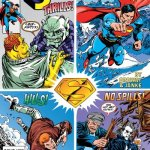 Day of the Krypton Man (Story Arc) (1990)