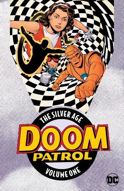 Doom Patrol – The Silver Age Vol. 1 (2018)