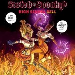 Empowered and Sistah Spooky's High School Hell #1 – 6 (2017-2018)