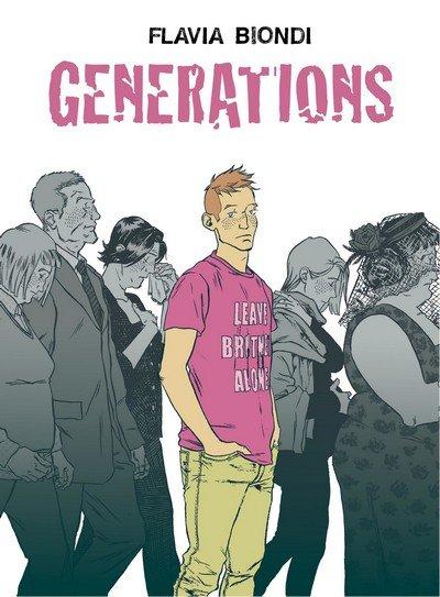 Generations (2017)
