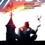 Huck Vol. 1 – All-American (TPB) (2016)