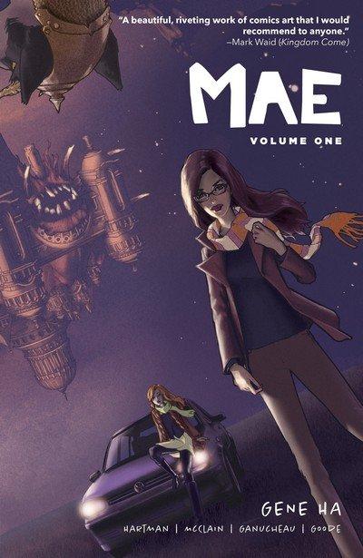Mae Vol. 1 (TPB) (2018)