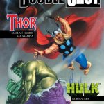 Marvel Double Shot #1 – 4 (2003)