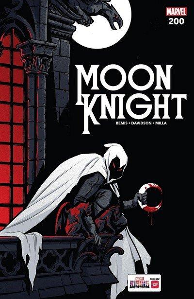 Moon Knight #200 (2018)