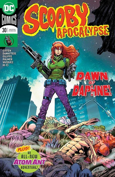 Scooby Apocalypse 030 (2018) (2 covers) (digital) (Son of Ultron-Empire)