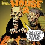 Spook House 2 #3 (2018)