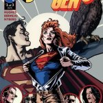 Superman – Gen13 #1 – 3 (2000)