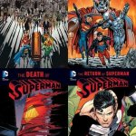 The Death and Return of Superman (Trades Collection) (2016)