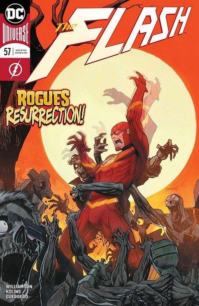 The Flash #57 (2018)