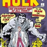 Hulk (Chronological Issues Collection) (1962-2018)