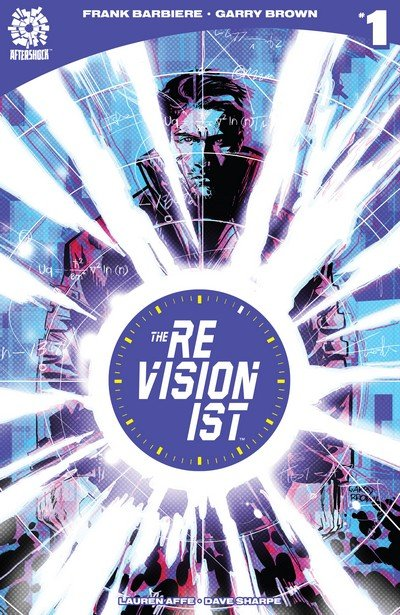 The Revisionist #1 – 6 (2016)