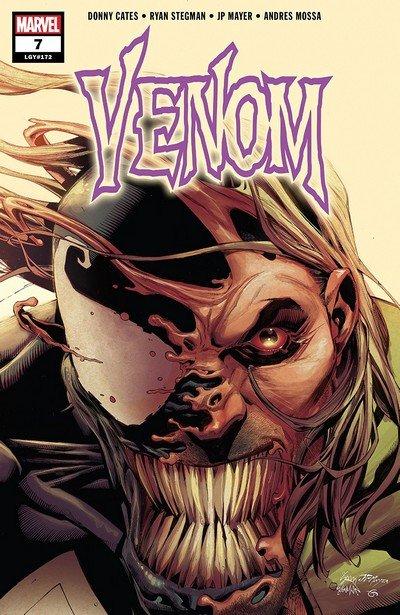 Venom #7 (2018)