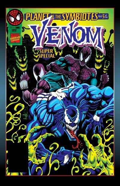 Venom Super Special (1995) (One-Shot)
