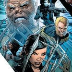 Weapon X #1 – 24 + TPB Vol. 1 – 2 (2017-2018)